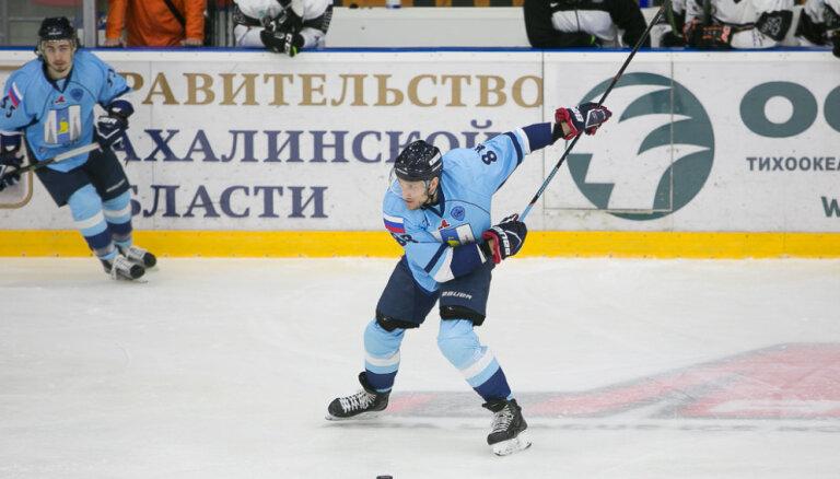 ВИДЕО: Печура теперь двукратный вице-чемпион Азиатской хоккейной лиги