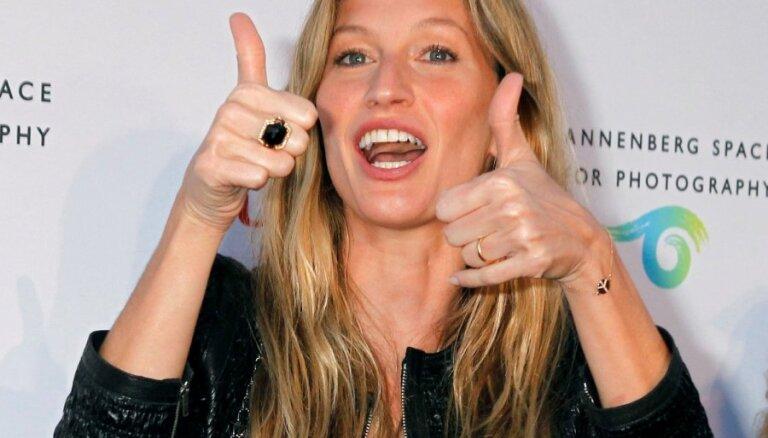 ФОТО: Forbes опубликовал рейтинг самых высокооплачиваемых моделей мира