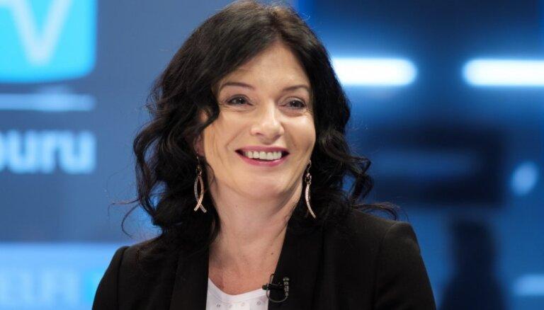 Петравича пока не намерена отказываться от депутатского мандата