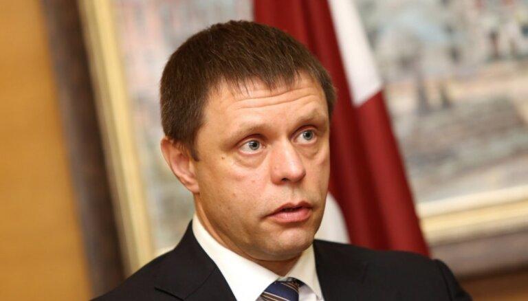 В РД рассмотрят вопрос об освобождении Баранника от должности вице-мэра