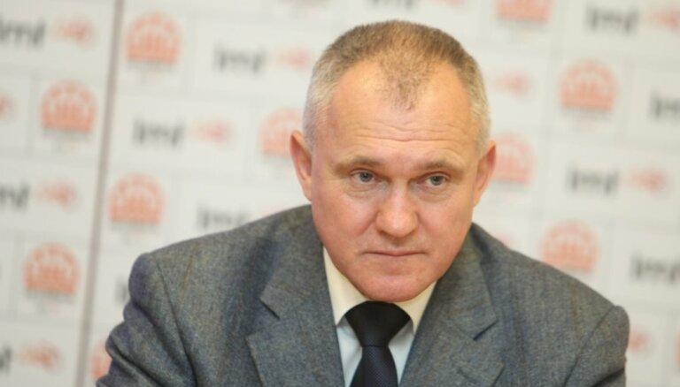 Bijušais policijas priekšnieks: sestdienas sapulcēs Rīgā policija savu darbu padarīja ļoti labi