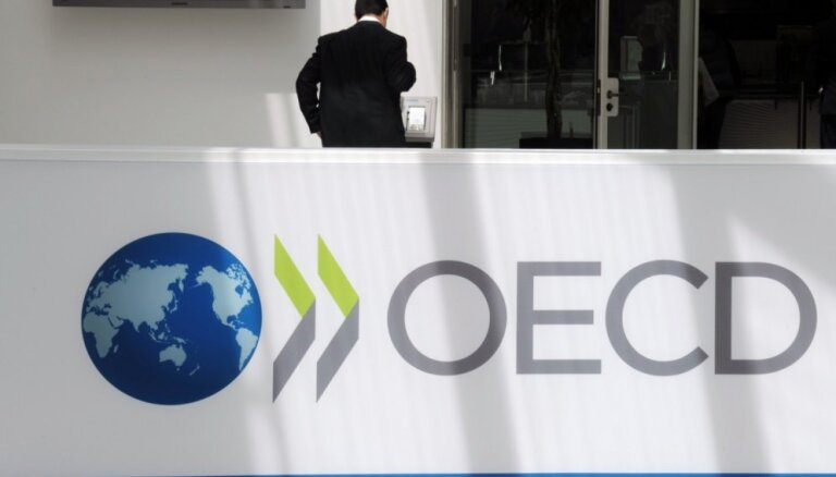 OECD veiks FKTK un kontroles dienesta auditu