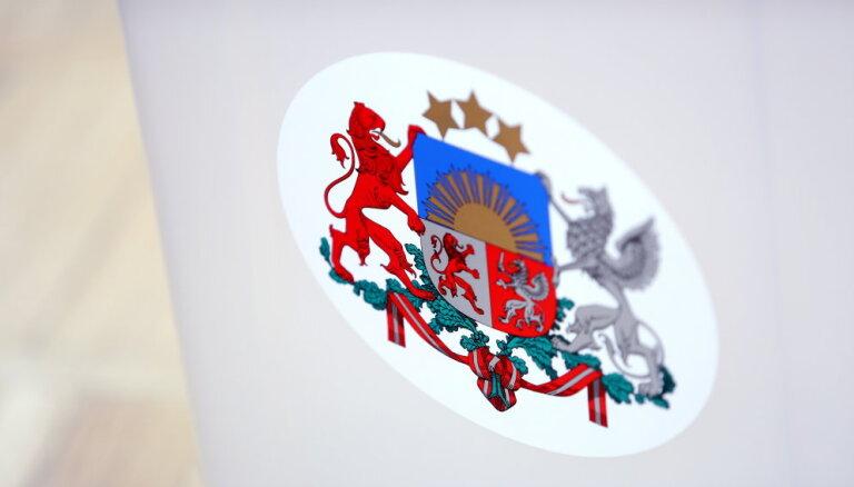 ЦИК исключил из списков кандидатов в депутаты Сейма представителя NSL
