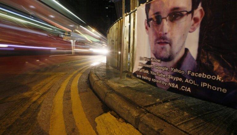 Forbes: Россия пожалеет о помощи Сноудену