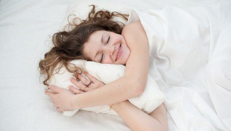 Отоспаться не получится! Долгий сон по выходным не возмещает общей нехватки сна