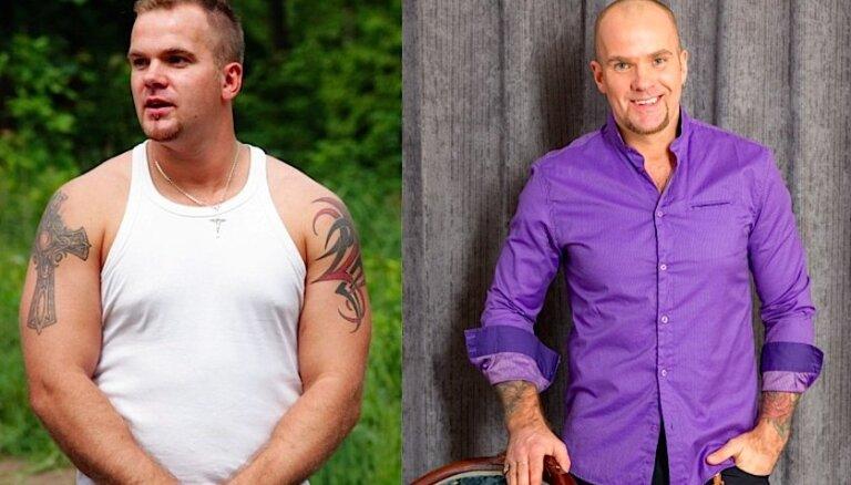 Andris Kivičs atklāj, kā zaudējis 10 kilogramus un ieguvis labāko formu mūžā