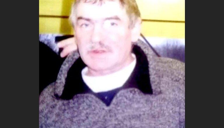 Полиция разыскивает пропавшего полторы недели назад мужчину