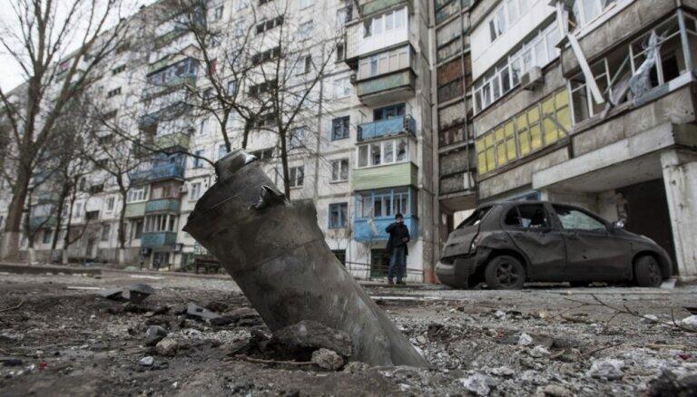 Saeimas komisiju vadītāji: ir skaidri jāpaziņo, ka Ukrainā notiekošajā konfliktā Krievija ir nepārprotams agresors