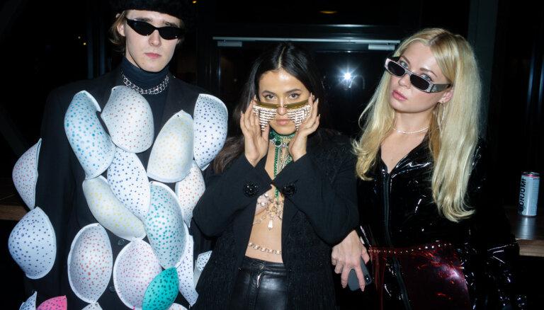 Стиль гостей Riga Fashion Week: 7 модных фишек, которые вы можете перенести в свой гардероб