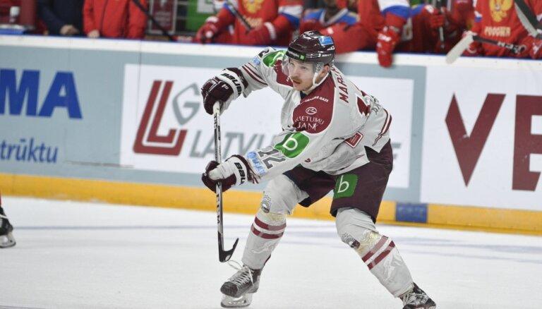 Marenis un Augstkalns arī nākamsezon spēlēs Zviedrijas pēc spēka trešajā līgā