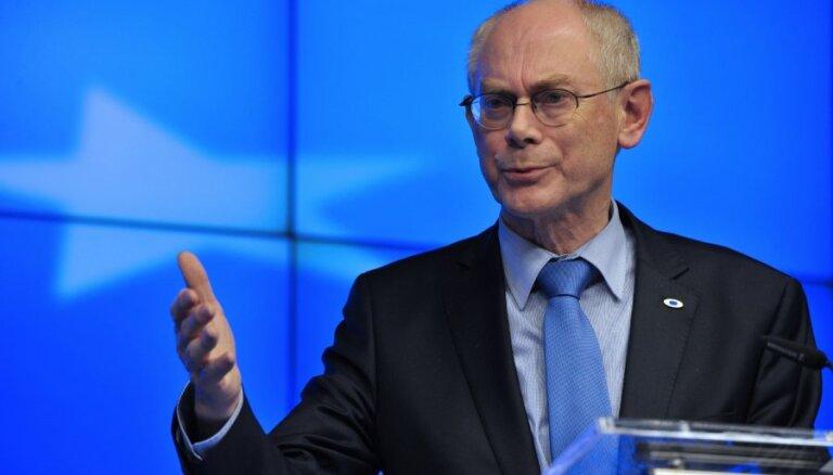 ЕС не позволит России вмешиваться в переговоры с Киевом