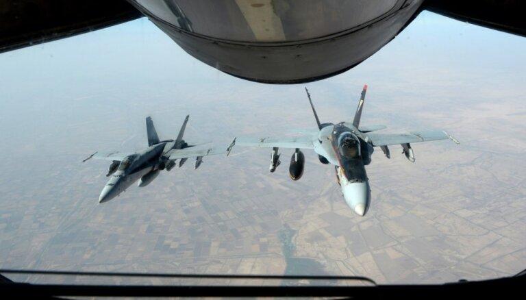 В Белом доме заявили о готовности нанести удары по позициям ИГ в Ливии