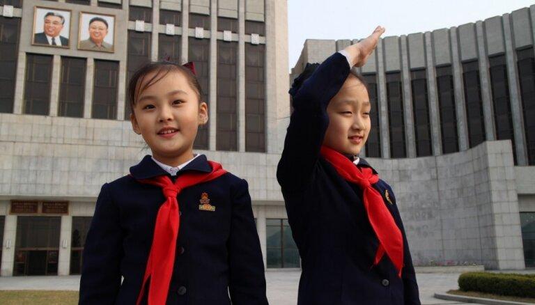 Manska Ziemeļkorejas filma turpina plūkt laurus kinofestivālos
