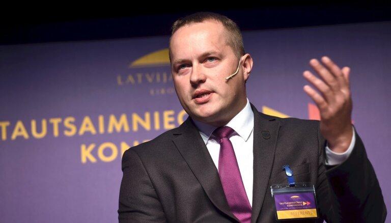 Latvijas Novadu apvienība: Teritoriālā reformai jābūt saistītai ar reformām valsts pārvaldē