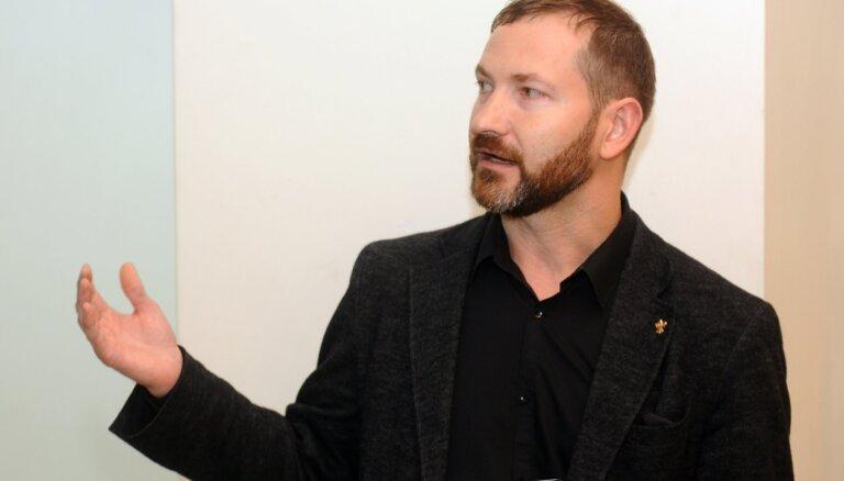 Rotko centra vadītāja amatam plāno virzīt līdzšinējo vadītāja vietnieku Čačku