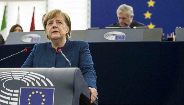 """В ЕС достигли нового компромисса по """"Северному потоку-2"""""""