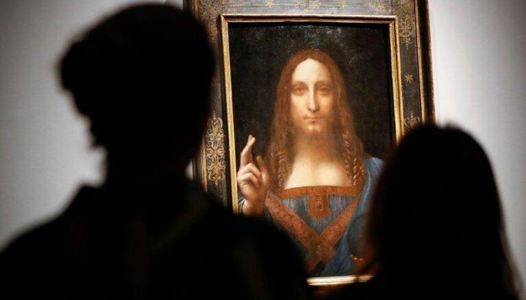 Обнаружены владельцы самой дорогой картины в мире