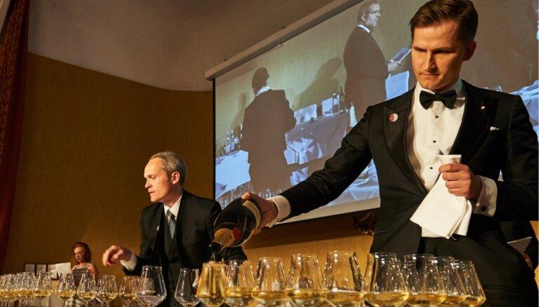 Raimonds Tomsons Pasaules vīnziņu čempionātā izcīna godpilno trešo vietu