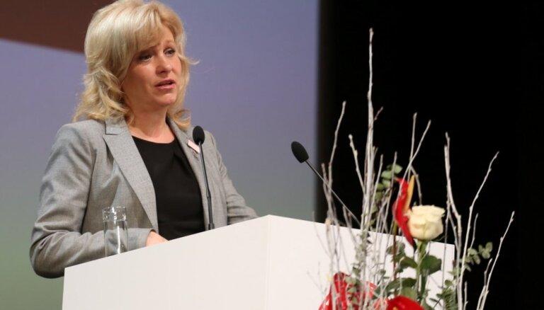 Ločmele-Luņova deklarējusi parādsaistības 133 886 eiro apmērā