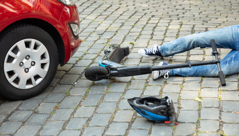 LTAB: mēneša OCTA polises jau radījušas pirmās nopietnās problēmas