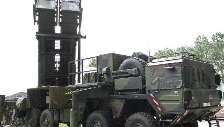 Польша закупит американский зенитный комплекс Patriot