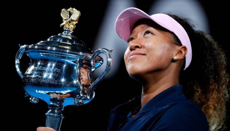 Осака победила Квитову в финале Australian Open и станет первой ракеткой мира