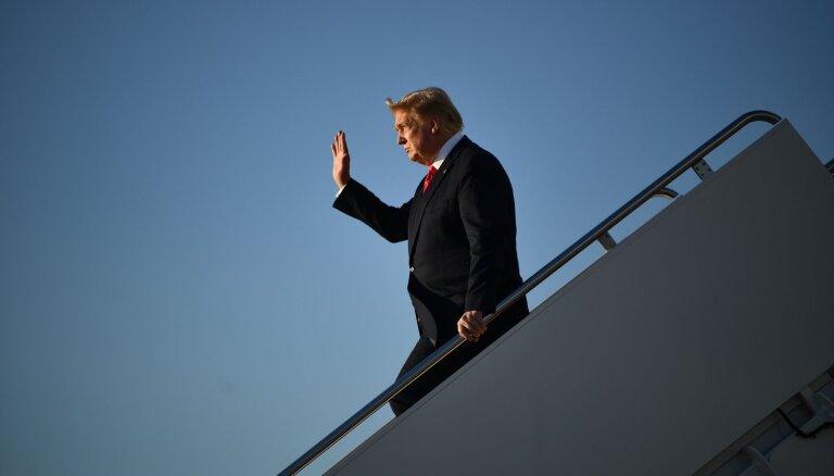 """""""Он сошел с ума"""". В Гренландии ответили на слухи о покупке острова Трампом"""