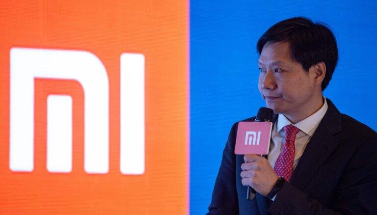Глава Xiaomi отдаст свой бонус почти в миллиард долларов на благотворительность
