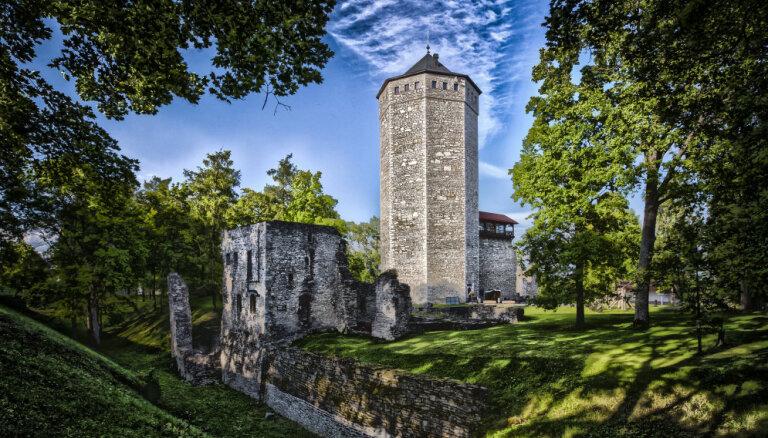 Эстония на Balttour 2018: арендовать остров, совершить путешествие на машине времени и осмотреть мамонта