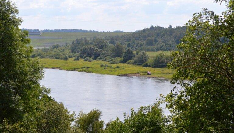 Pirmo reizi Latvijā novērots dzeltenais gārnis