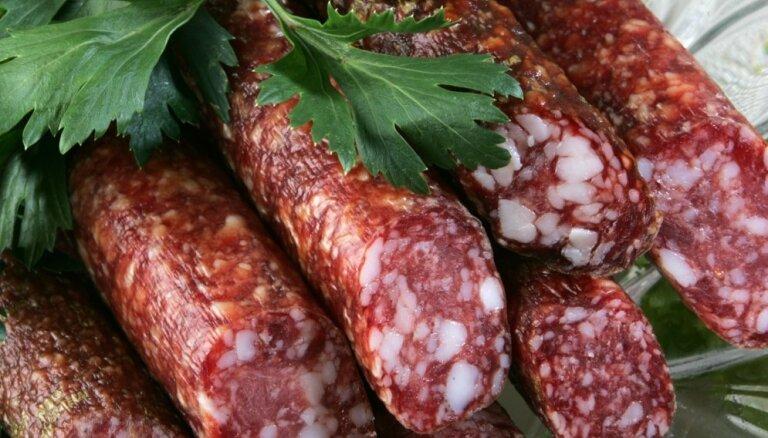 В Латвии откроется еще 10 мясных магазинов Forevers