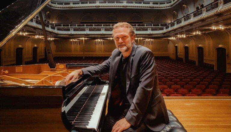 Koncertzāle 'Latvija' jauno sezonu atklās ar '(ne) Bēthovenu'
