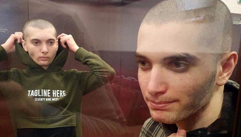 Krievijā varasiestādes aiztur arī nolaupīto čečenu geju radiniekus