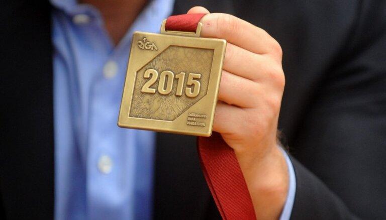 'Lattelecom' Rīgas maratons šogad norisināsies divu dienu garumā