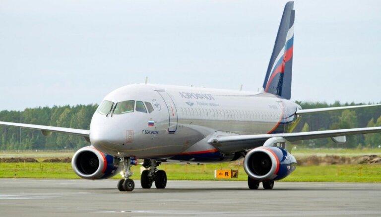 Росавиация нашла ставшие причиной крушения Ан-148 проблемы у Sukhoi Superjet