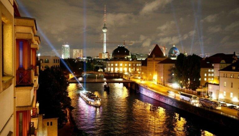 Berlīne varētu pieteikties 2036. gada olimpisko spēļu rīkošanai
