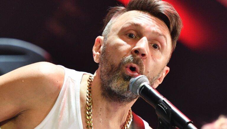 Раскрыты гонорары главных российских поп-звезд