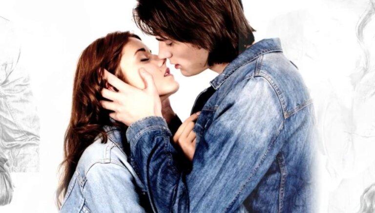 Tapusi latviešu filmas 'Romeo n'Džuljeta' tituldziesma