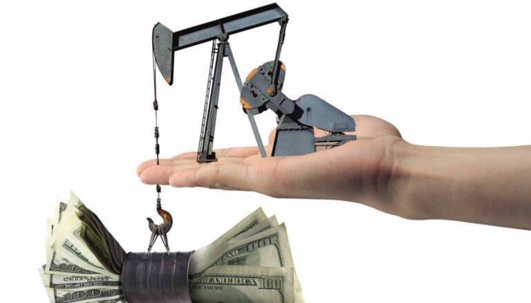 """Страны """"золотого миллиарда"""" грозятся залить мир дешевой нефтью"""
