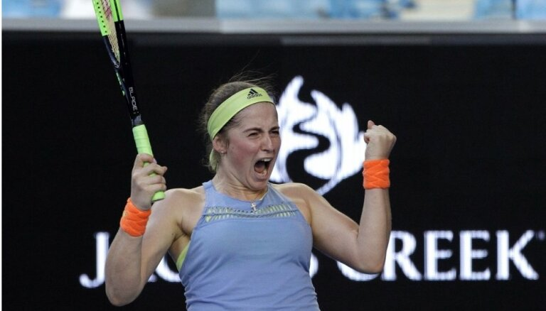 'Australian Open' rīkotāji par desmit procentiem palielina prēmiju fondu