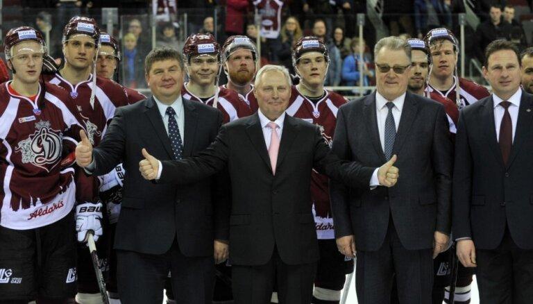 КХЛ объявила всех участников будущего чемпионата-2016/17