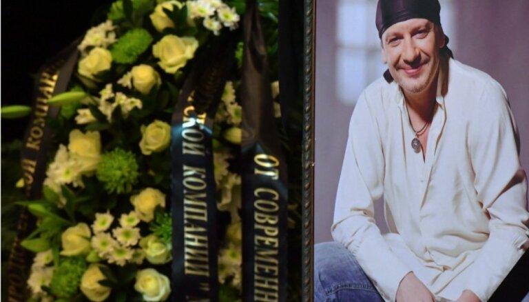Был обречен: экспертиза показала, что Дмитрий Марьянов умер бы в любой клинике
