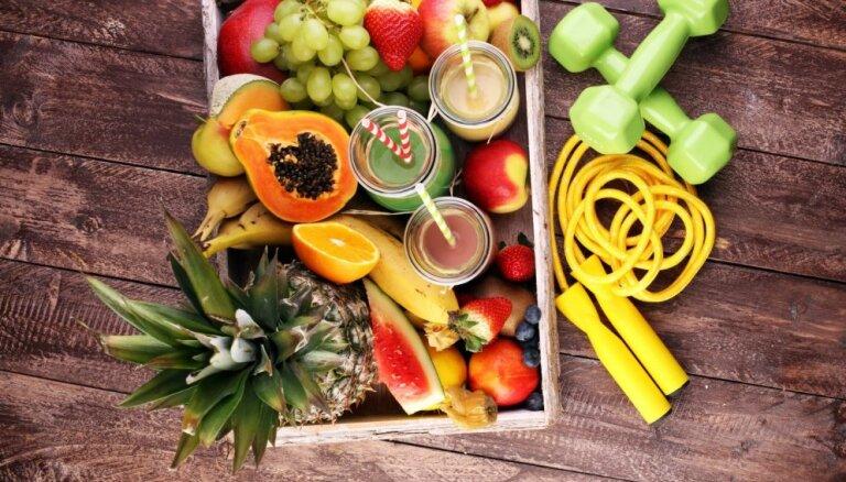 21 citāts par veselīgu dzīvesveidu un uzturu, kas liks tev saņemties labākam pavasarim