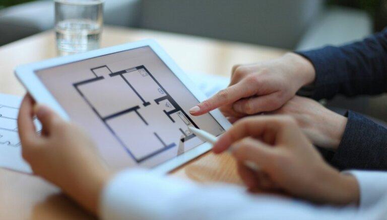 Kadastrālo vērtību noteikšanai būves plāno iedalīt sešās vecuma kategorijās