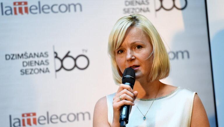 'Lattelecom' valdes locekle Gabriloviča atalgojumā pērn saņēma 161 374 eiro
