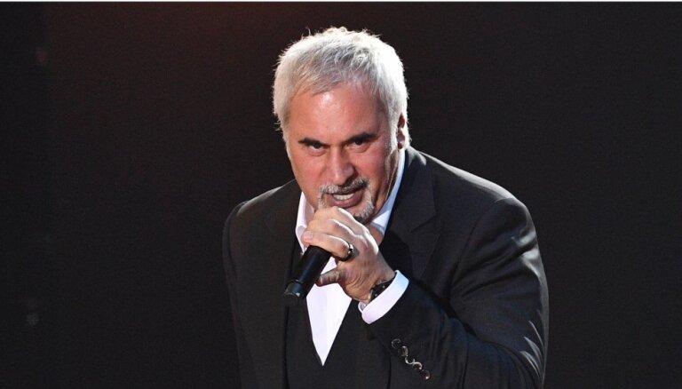 Меладзе призвал артистов бойкотировать новогодние огоньки на ТВ