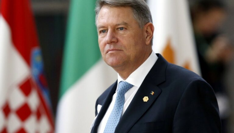 Prezidents: Rumānija nav gatava ES prezidentūrai