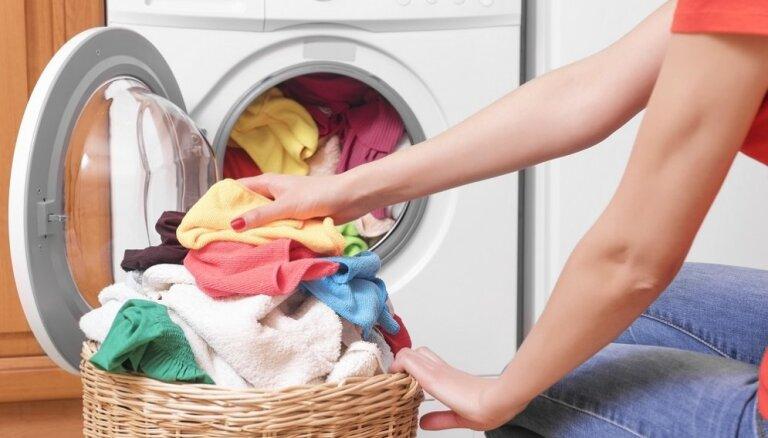Īstā veļas mašīna – kā tādu atrast?