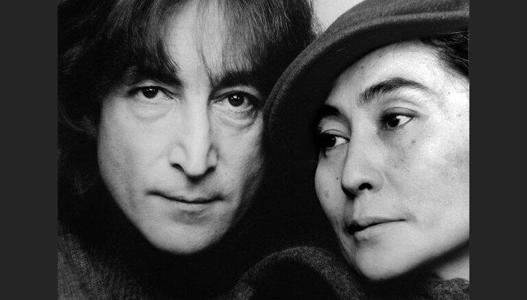 """Вдова Леннона наградит Pussy Riot премией мира """"Леннон-Оно"""""""