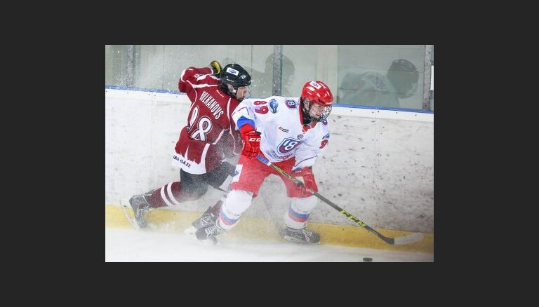 Скандал в российском хоккее: состав юниорской сборной перед ЧМ меняют из-за мельдония